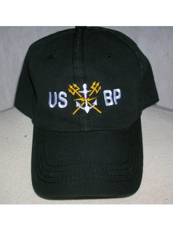 LOW PROFILE USBP MARINE HAT