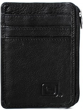 IDENTITY STRONGHOLD MINI WALLET