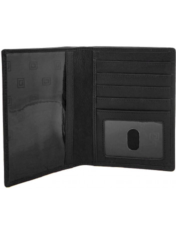 IDENTITY STRONGHOLD PASSPORT WALLET