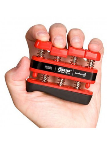 ProHands Grip Master Hand Exerciser