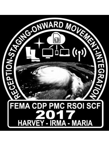 FEMA 2017 T-SHIRT