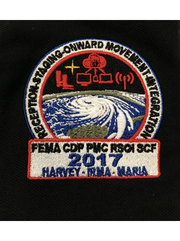 FEMA 2017 POLO