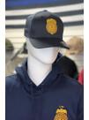 OSI FLEX FIT HAT W/ BADGE