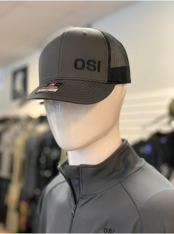 RICHARDSON HAT WITH OSI EMBROIDERED
