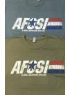AFOSI AMERICAN AIRMAN T-SHIRT