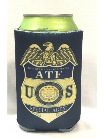 ATF COLLAPSABLE COOZIE