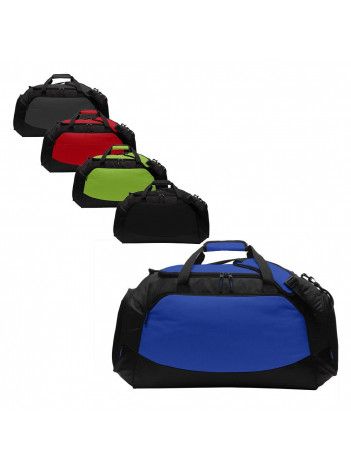 PORT AUTHORITY LARGE ACTIVE DUFFEL