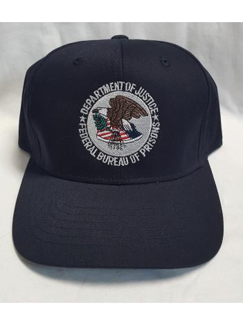 BOP FLEX FIT HAT WITH BOP SEAL , 148370