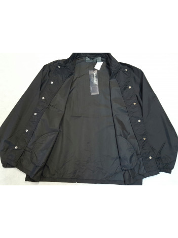 BOP UNLINED BLACK  JACKET  CLOSEOUT SPECIAL!