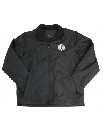 BOP PORT AUTHORITY CHALLENGER JACKET W/ BOP LOGO J354