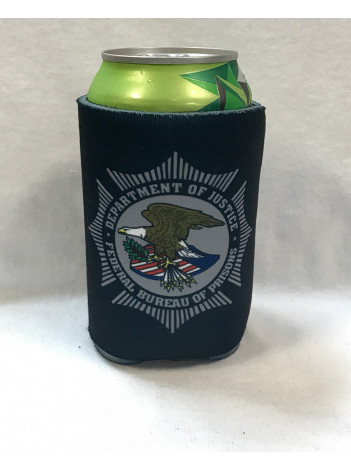 BOP COLLAPSABLE COOZIE