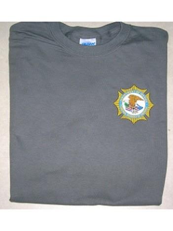"""BOP """"THE FORGOTTEN COPS"""" T-SHIRT"""