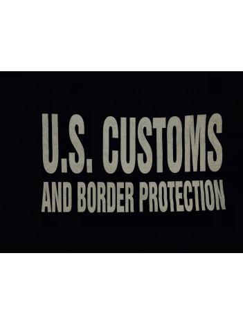 CBP WICKING RAID T-SHIRT
