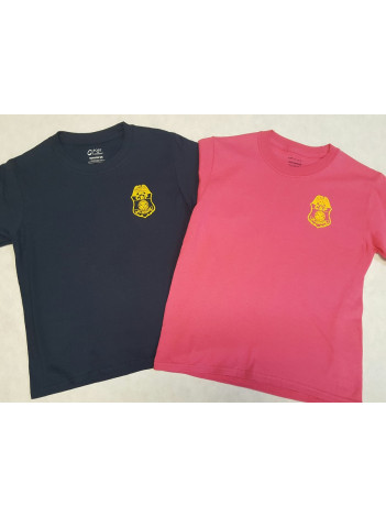 CBP, JR CBP T-SHIRT
