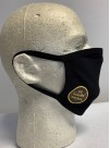 COTTON FACE MASK WITH BORDER PATROL SEAL