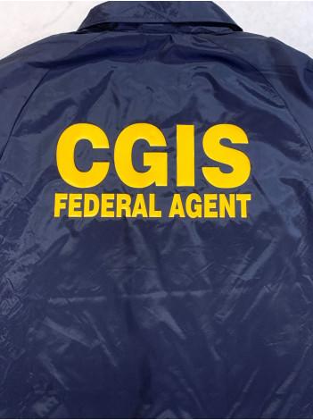 CGIS RAID JACKET