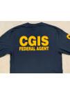 CGIS LONGSLEEVE RAID T-SHIRT
