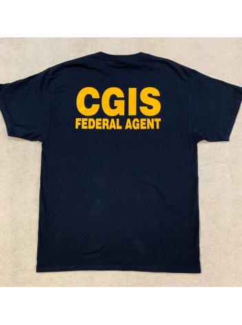 CGIS RAID T-SHIRT