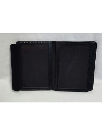 CIS TRI FOLD CASE WITH MEDALLION , PERFECT FIT 98-A-MI