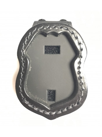 IRS BELT CLIP ( FOR WALLET SIZE BADGE)