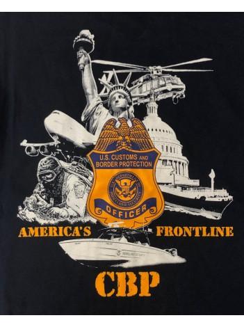 CBP AMERICA'S FRONTLINE SALE SHIRT
