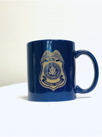DEPT OF STATE S/A COFFEE MUG