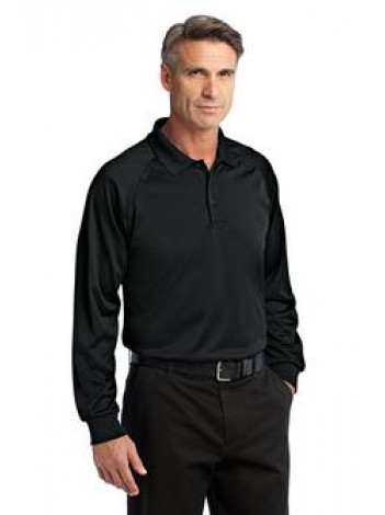 Cornerstone Performance Tactical Polo -LONGSLEEVE