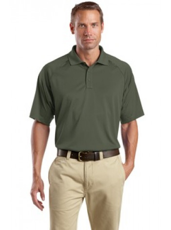CORNERSTONE PERFORMANCE TACTICAL POLO - MEN'S  CS410