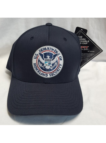 DHS SEAL FLEX FIT HAT MULTICOLOR SEAL