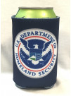 DHS COLLAPSABLE COOZIE