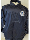 DHS SEAL WINDBREAKER