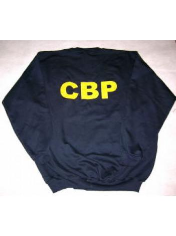 CBP RAID SWEATSHIRT