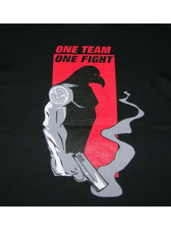 T-SHIRT, ONE TEAM ONE FIGHT 126440
