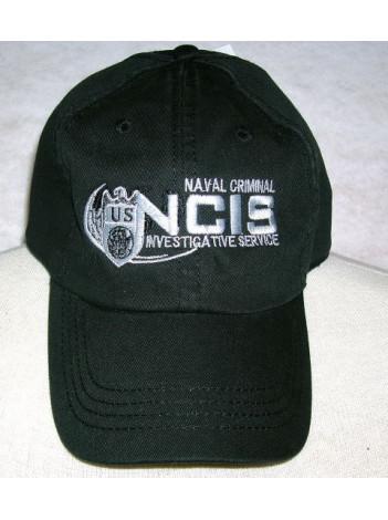 NCIS, NCIS GLOBAL LOGO ON LOW PROFILE HAT, 5442