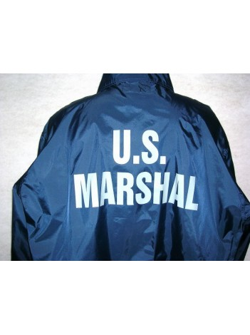USMS RAID JACKET, UNLINED 820445