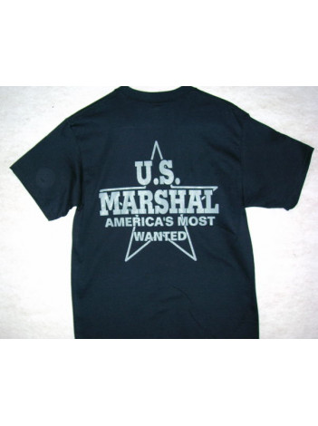 T-SHIRT, AMERICA'S MOST WANTED 126395