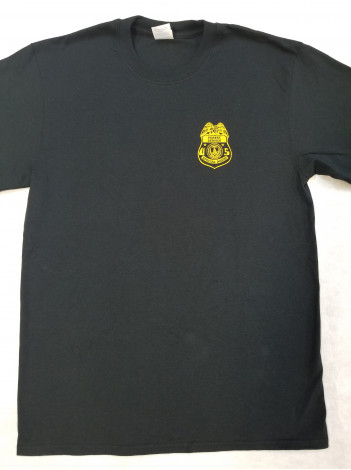 FOREST SERVICE, SPECIAL AGENT T-SHIRT, 126444