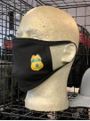 COTTON FACE MASK WITH FS ENF BADGE