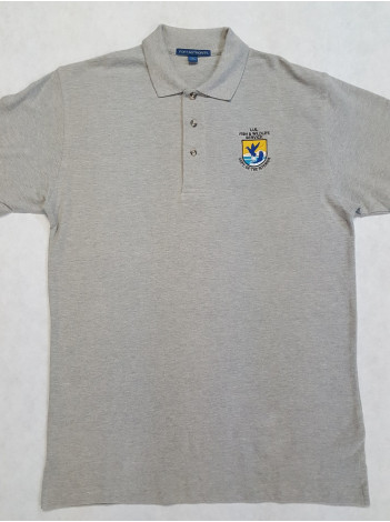FWS, POLO SHIRT W/ FWS SEAL , 7992 K420
