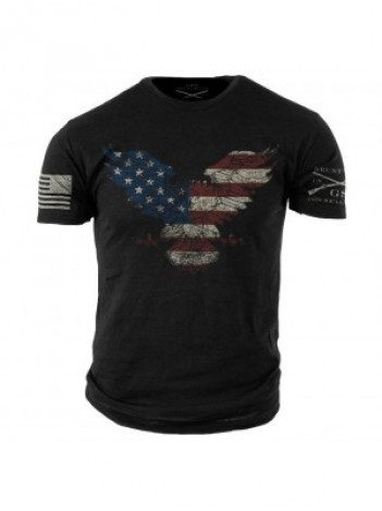 FREEDOM EAGLE T-SHIRT