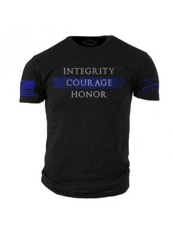 INTEGRITY COURAGE HONOR T-SHIRT