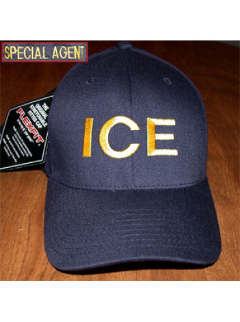 ICE Approved Uniform Hat, 148393