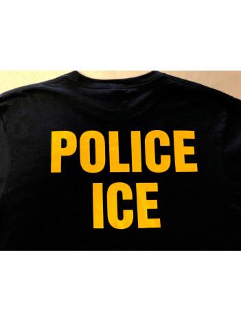 2ebf4dbc5 ICE LONG SLEEVE RAID T-SHIRT, 126382