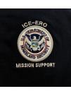 ICE-ERO MISSION SUPPORT SHIRT