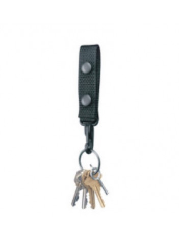 NYLON KEY HOLDER BY GOULD & GOODRICH, 5769