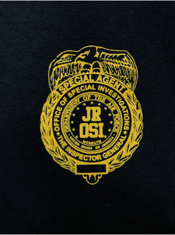 JR AFOSI KID'S T-SHIRT