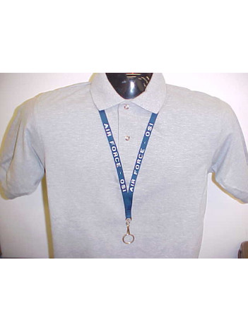 Federal Agency Lanyards, CHOOSE YOUR AGENCY