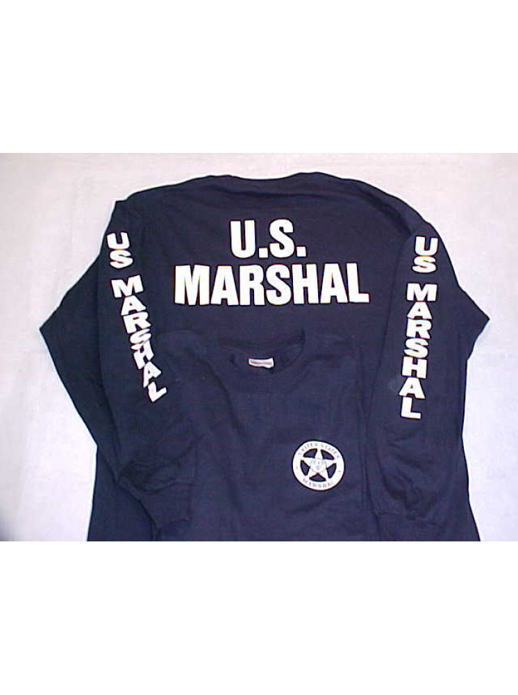 Usms Longsleeve Raid T Shirt 126391 Cotton Or Wicking