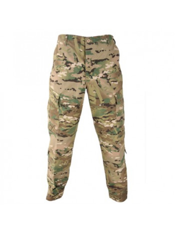 MULTICAM ACU PANTS