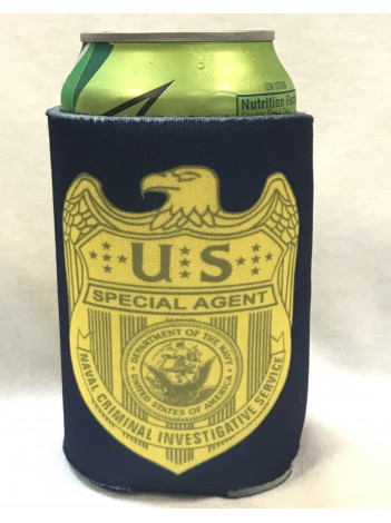 NCIS COLLAPSABLE COOZIE